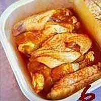 新奥尔良烤翅的做法图解6