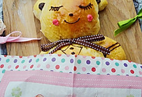 熊宝宝香甜软面包的做法