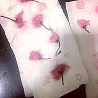 樱花棒棒糖的做法图解2