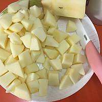 苹果汁的做法图解2