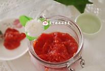 自制番茄酱,原汁原味无添加,超级简单哦的做法