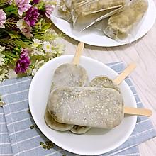 消暑佳品-绿豆冰棒