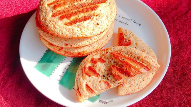 牛奶山药红枣软饼的做法