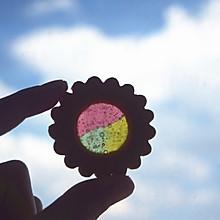 玻璃心饼干小技巧分享