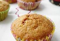 简单易做 红糖小蛋糕的做法