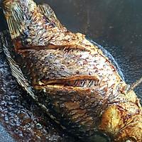 红烧鲫鱼#家乡菜#的做法图解2