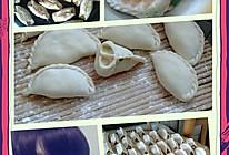 韭菜猪肉馅锅贴的做法