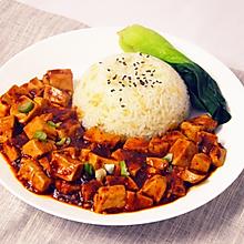 春季炒鸡下饭菜  永远吃不腻的家常麻婆豆腐