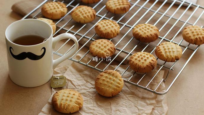 【牛奶饼干】下午茶甜点