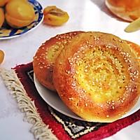 新疆烤馕#福临门面粉舌尖上的寻味之旅#