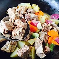 #晒出你的团圆大餐# 俄式罐焖牛肉的做法图解18