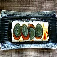 皮蛋豆腐---------怪味熙的做法图解3