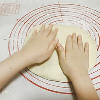 超软超拉丝的波兰种淡奶油手撕吐司 墙裂推荐 营养早餐的做法图解10