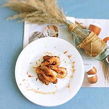 家常菜之糖醋土豆虾