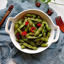 #父亲节,给老爸做道菜#盐水毛豆