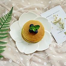 牛油果香蕉松饼#嘉宝笑容厨房#