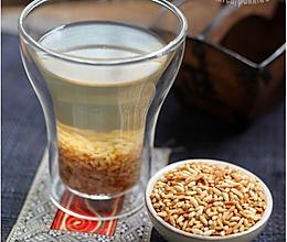 炒米粥&炒米茶的做法