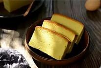 火爆台湾的古早味蛋糕,怀念的味道~的做法