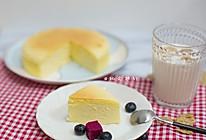懒人食谱破壁机棉花轻乳酪--附奶油奶酪保存小窍门的做法