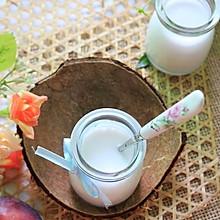 健康椰子汁