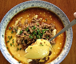 豆腐蒸蛋的做法