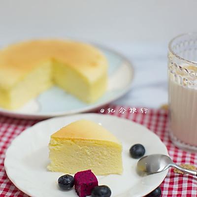 懒人食谱破壁机棉花轻乳酪--附奶油奶酪保存小窍门