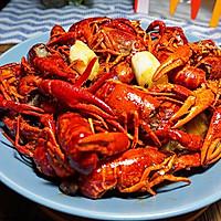「迟の味」油焖小龙虾的做法图解9