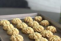 #奈特兰草饲营养美味#黄油曲奇的做法