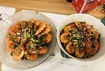虾肉煲的做法