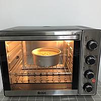 6寸蛋糕胚-东菱K33B烤箱食谱的做法图解16