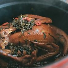 如何做出媲美外婆家的茶香鸡?|一厨作