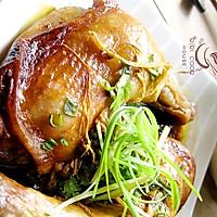 微波蒸酱油鸡腿#寻找最聪明的蒸菜达人#的做法图解8