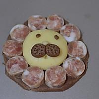 狮子饼干的做法图解8