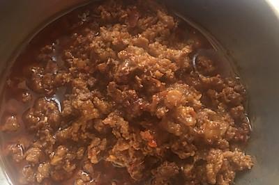 牛肉豆瓣酱