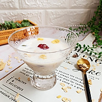 牛奶麦片粥#硬核菜谱制作人#的做法图解6