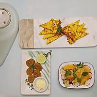 KitchenAid特约之周末大餐#一机多用,一席饪选#