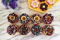 #硬核菜谱制作人#甜甜圈的做法