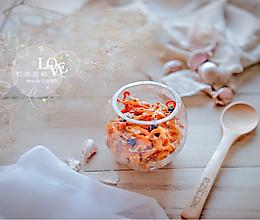 桔香盈袖——情人节的鸡零狗碎的做法