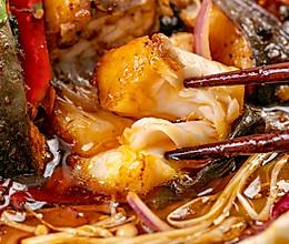 豉香纸上烤鱼 | 麻辣鲜香的做法