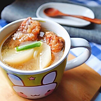 排骨酥汤的做法图解17