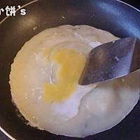 【火腿鸡蛋饼】的做法图解3