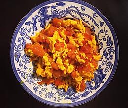 西红柿炒鸡蛋 番茄炒蛋的做法
