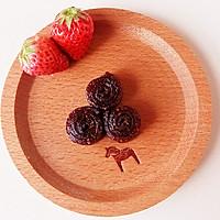 换个方法吃草莓——草莓卷的做法图解9