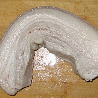 浙江年夜饭必备扎肉的做法图解3