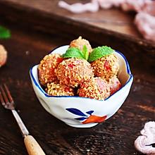 #做道懒人菜,轻松享假期# 陈皮小番茄