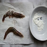 避风塘虾#MEYER·焕新厨房,唤醒美味#的做法图解6