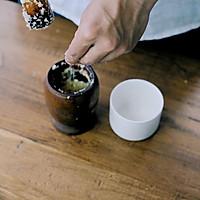 奶奶做的蒸槐花,对我来说是人间的无上美味。的做法图解8