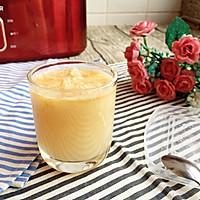 蜜桃柚子汁#胃,我养你啊#的做法图解7