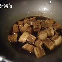 【土豆红烧肉】的做法图解7