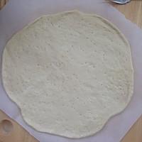 披萨饼皮的做法图解1